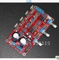 2.1 LM1875 amplifier board