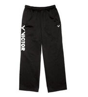 2012 Victor Badminton pants,badminton wear,sports long trousers sports wear