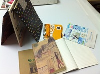 Hot Stationery 2013 New Arrival Diary Book Memo Book Notepad Note Book customised design available office supply