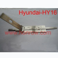 Hyundai HY16 new car decoder and lock pick combination tool