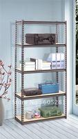 The best price of Angle Post Shelf,Angle-Iron Shelf,Angle-steel Rack,