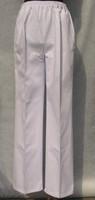 doctor nurse Antibiotic chlorine 84 disinfectant fabric white trousers elastic waist nurse cap