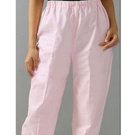 Nurse pants,pink nurse pants,white nurse pants, winter summer are both okay