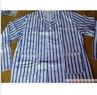 doctor nurse High quality cotton pajamas anti-wrinkle ball uniform surgical clothing wash clothes