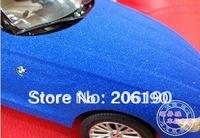 High quality1.52X30M,(air free bubbles) 3D/4D Brilliant diamond sparkle auto car sticker