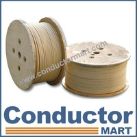 Class220 Kraft paper covered aluminium wire