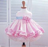 Детское платье GD010