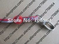 Sport    rope lanyard necklace for ID Card Cell Mobile iphone keychain Minnesota Twins alabama San Diego Chargers