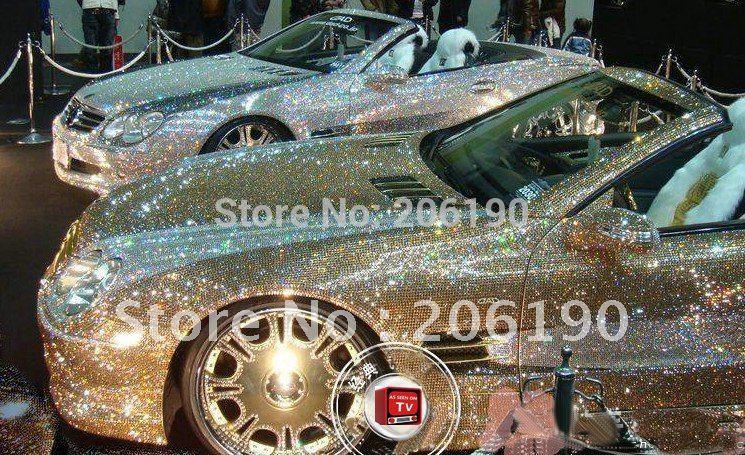 High quality 1MX10M Particle diamond car stikers.car decoration wrap,car body decoration Vinyl Sticker,(China (Mainland))