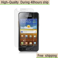 New Screen Protector  with Retail Package Clear Samsung Galaxy Beam i8530  Free Shipping DHL UPS EMS HKPAM CPAM