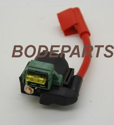 KAZUMA STARTER RELAY PARTS FOR KAZUMA 500CC ATV WHOLESALE AND RETAIL(China (Mainland))