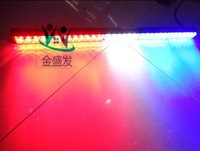 High power led light flash light article blasting flash long pole light section 4/5 day the 6-7-8 festival