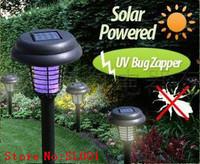 Solar lights Solar mosquito lamp Solar insecticidal lamp