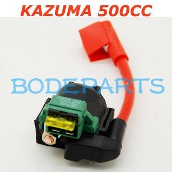 KAZUMA JAGUAR 500CC ATV ENGINE STARTER RELAY KAZUMA PART Wholesale and Retail
