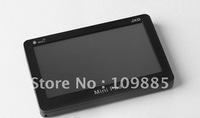 JXD S18 Game Tablet PC 4.3 Inch Amlogic 8726-M3L 1GHz Resistive Screen Android 4.0 512MB/4GB black