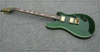 NEW ARRIVAL PRS SE paul allender Electric Guitar, Green color, Free Shipping, good in quality but low in price, 2012 new arrival