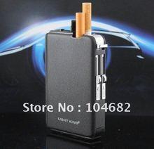 cigarette case promotion