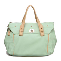 Oppo bags 9440 - 1 fresh handbag cross-body women's handbag 2012 women's bag