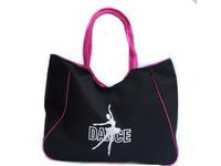 Denim one shoulder cross-body handbag shoulder bag 100 canvas bag women's handbag bag