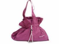 Oxford fabric cross-body one shoulder messenger bag 100 canvas bag women's handbag bag
