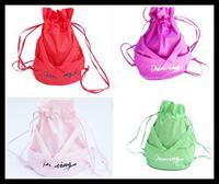 Dance backpack bag for women bag school bag sports bag child Latin dance multicolor