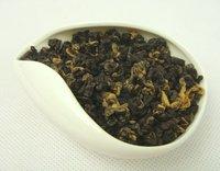 1000G Black BiLuoChun Tea, Black Snail Tea, Pi LoChun,Dianhong,Tender Tea Bud, CHB03,Free Shipping