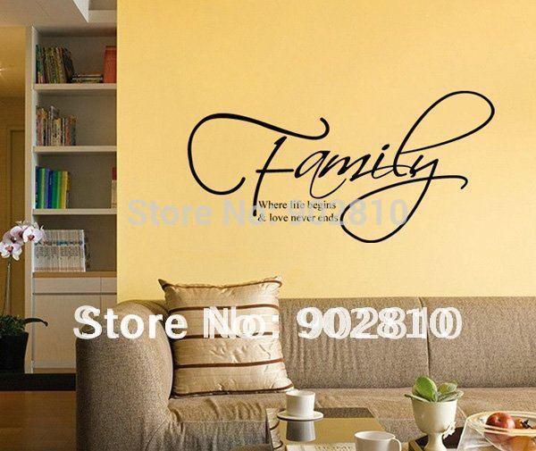 wall decal quotes for living room wall decal quotes for