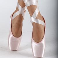 Dynasty dance sansha dance shoes ballet shoes toe shoes practice shoes sp Gifts Christmas ornaments