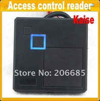 Waterproof Card Wiegand 26 Reader/13.56MHz  Proximity Card access control systems  Reader