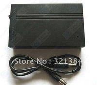 Free shipping 12V 4800mA Li-ion cctv Rechargeable Battery for security Cameras F46