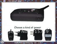Factory Price,1000m talking range bluetooth intercom for 6 riders 100pcs a lot free shipping by DHL Fedex ups