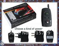 New! Motorcycle bluetooth Intercom 3pcs 1000m Bluetooth Intercom wireless headset bluetooth interphone Free-China Post