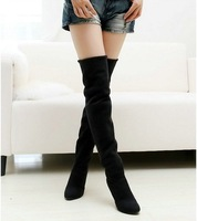 Туфли на высоком каблуке 2012 Knights Boots America And Europe Mechanical Boots Metal Decorative Rivet Belt Buckle System Band Of The Boots