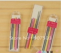 South Korea paragraph 6 lovely lead core creative stationery for core learning supplies hh color automatic pencil refill 0.5