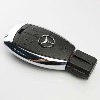 FREE SHIPPING 32G64 GB Black Car Logo USB2.0 Flash Memory Stick Pen Drive