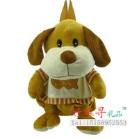 Birthday gift  plush toy Child small school bag child bag backpack child bag korea stationery