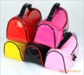 5 Colors Fashional PU  Cosmetic Bag/Makeup Bag/Cosmestic Case Wholesale/ Retail
