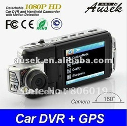 F900B car DVR/camera dash recorder 2.5'' display HD Sensor 1080p car camcorder freeshipping(China (Mainland))
