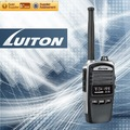 Very simple operation LT-002 3W UHF400-470MHz amateur radio transceiver