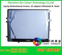 LP097X02 SLD2 for ipad 1 generation Grade A+ screen 30pins