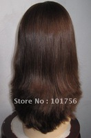 2012hot sale european hair kosher jewish wigs