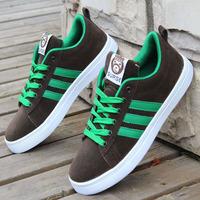 2012 autumn new arrival velvet skateboarding shoes fashion popular sport shoes