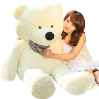 Free shipping,Holiday sale,Christmas gift,children gift,teddy bear, Large birthday gift,80cm size