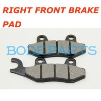 XY PART XY 500CC ATV RIGHT FRONT BRAKE PAD Wholesale and Retail