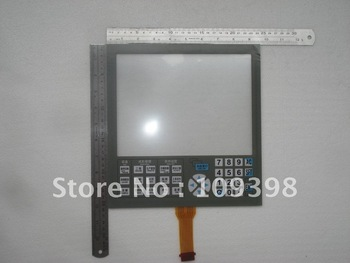 Injection molding machine touch panel NC9300T  FOR  touch screen monitor kit .