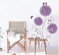 3pcs Free Shipping 50*70CM PVC New  Home/Kids Rooms DIY Decoration Wall Stickers 002001 (57)