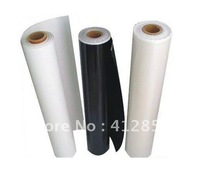 Cheap price for DIY solar cell panel TPE backsheet PTFE + PET + EVA to power supply 15years lifetime