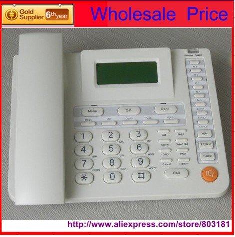 Best Price! Black Hot Sale! NET2006--DNS Client, 3 SIP Accounts, VPN(L2TP), PSTN IP Phone(China (Mainland))