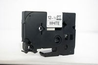 p touch 12mm tz tapes tze231 12MM TZ231_ TZ631 P-TOUCH LABEL TAPE