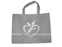 Free shipping Customized Logo Printing souvenir bag